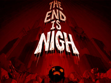 The End Is Nigh | All Cartridge Locations