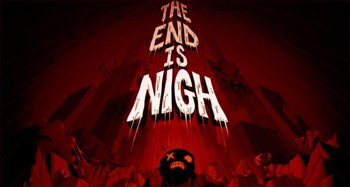 The End is Nigh Cartridges