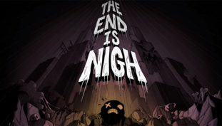 The End Is Nigh | The Machine (World 9) Tumor Locations