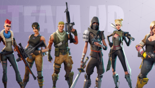 There's A Petition To Get Rid of Fortnite