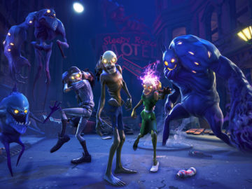 Latest Fortnite Update Wiped Out Player Bases; Epic Games Apologises and Admits Update Was Rushed