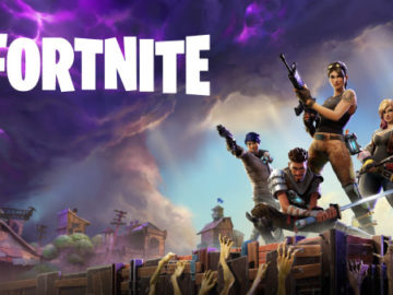 Fornite Hits 40 Million Downloads; Devs Won't Be Adding Vehicles