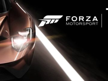 Forza 7 Latest Update Is Now Available