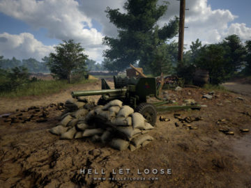 Indie Dev Black Matter Announces Realistic World War II Title, Hell Let Loose