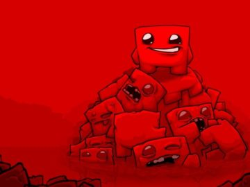 Fan Fears New Super Meat Boy Has Subpar Controls; Team Meat Replies with Series of Hilarious Tweets