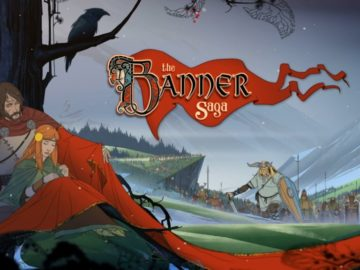 The Banner Saga PlayStation Vita Port Cancelled