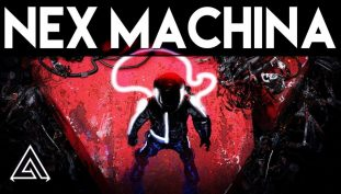 Latest Patch For Nex Machina Released; Tweaks Heroes and Fixes Bugs