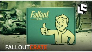 Loot Crate Unveils Bi-Monthly Fallout Themed Subscription