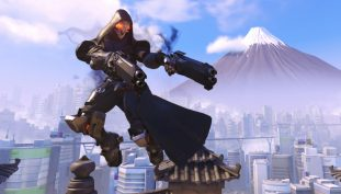 Overwatch Update 2.31 Performs Minor Hero Changes and