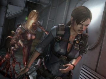 Resident Evil: Revelations Remastered Release Date Announced