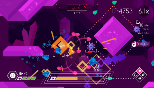 Graceful Explosion Machine Makes a Grand Entrance on PS4 & PC