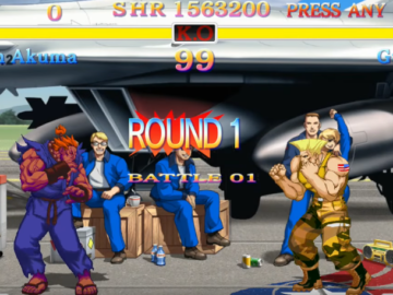 Ultra Street Fighter 2: How To Unlock Shin Akuma | Characters Guide