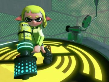 Update 1.1.2 Released For Splatoon 2; Fixes Companion App, Balances Weapons
