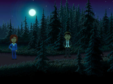 Thimbleweed Park Announced for PlayStation 4, Switch Version Also Expected