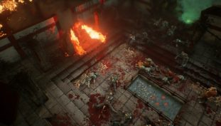 Top-Down Action Game Redeemer Releases Next Month on GOG and Steam