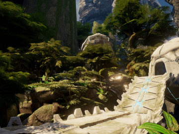 Obduction Brings Puzzling Magic to PlayStation 4 & PSVR