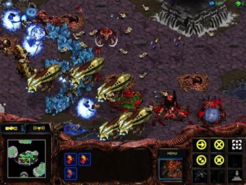 StarCraft Remastered System Requirements Revealed