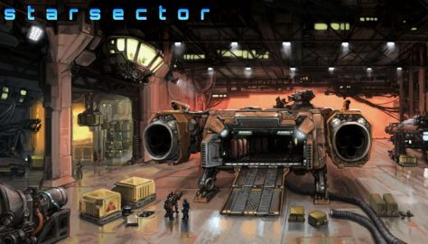 starsector game
