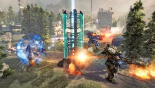 Titanfall 2 Brings Back Horde Mode In The Next Update