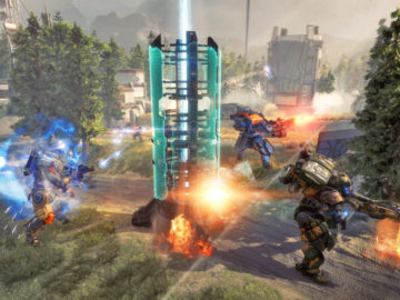 Titanfall 2 Horde Mode Update Is Now Live; Also Brings Two New Maps