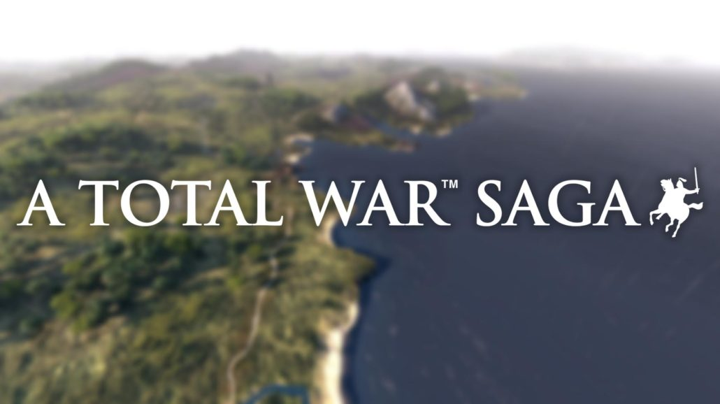 """Alien: Isolation and Total War Dev Creative Assembly Announces New Spin-off Series """"A Total War Saga"""""""
