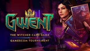 There's a GWENT Gamescom Tournament Happening Next Month