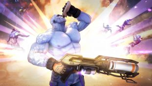 Agents of Mayhem: Agent Yeti Breakdown | Characters Guide