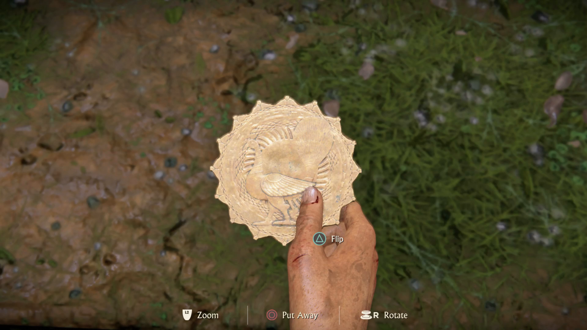 Uncharted The Lost Legacy All 11 Hoysala Token Locations
