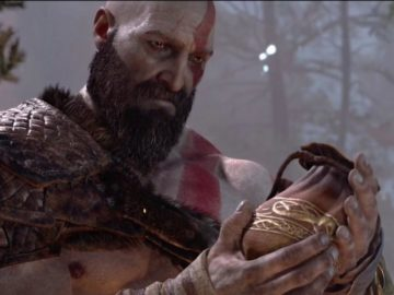 God of War Will Be The Most Brutal Title In Franchise History
