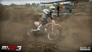 MXGP 3 Will Be Making Its Way To The Switch