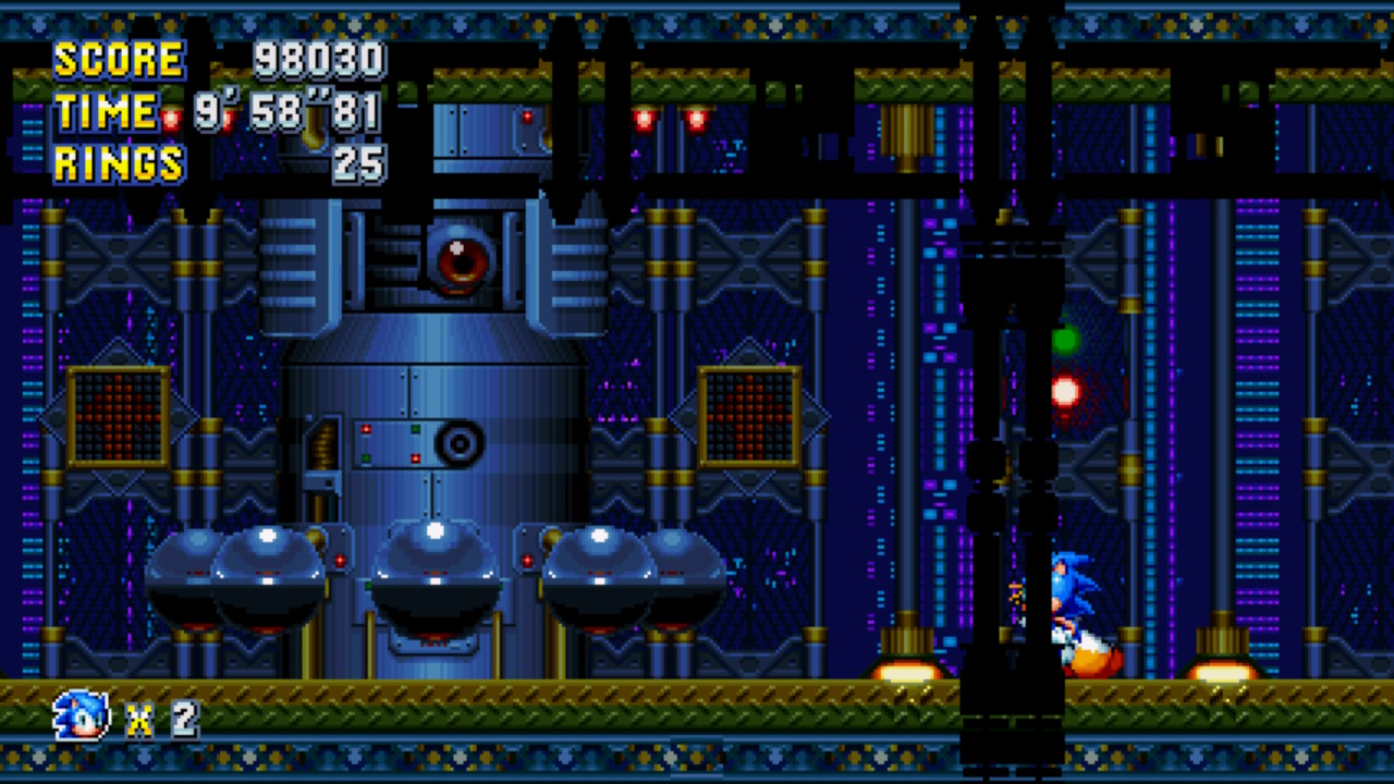 Sonic Mania: How To Beat Every Boss | All Boss Battles Guide