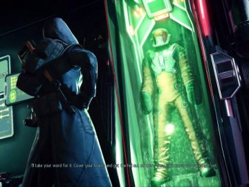 XCOM 2: War of the Chosen – New Research, Weapons & Items List