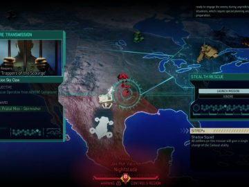 XCOM 2: War of the Chosen – All New Mission Types Explained