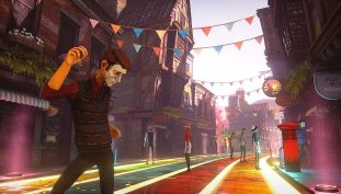 We Happy Few Announced For PS4 2018