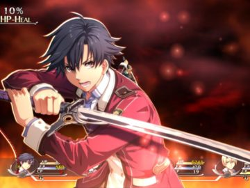 Why The Legend of Heroes: Trails of Cold Steel is Worth Your Time