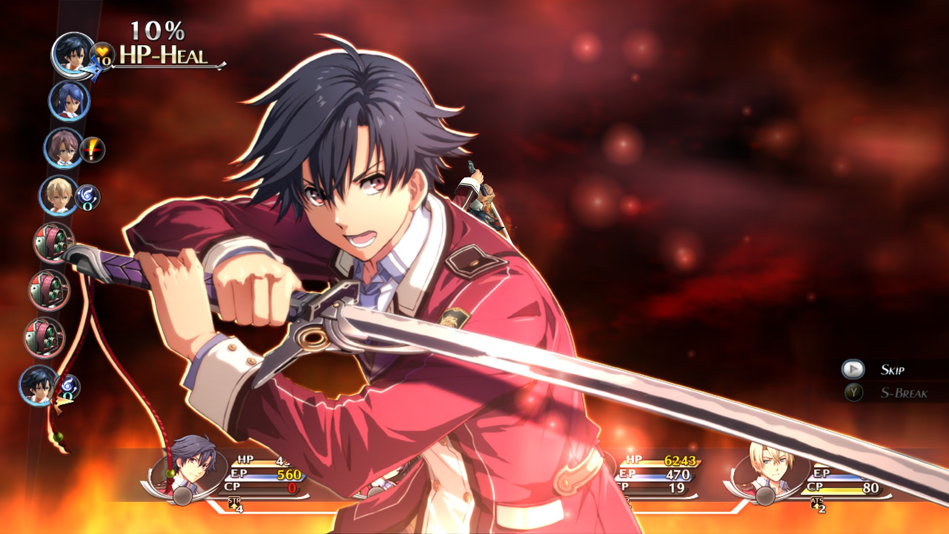 Why The Legend Of Heroes Trails Of Cold Steel Is Worth Your Time