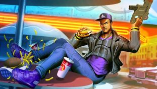 Agents of Mayhem: Agent Kingpin Breakdown | Characters Guide