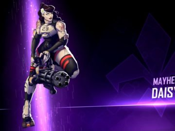 Agents of Mayhem Walkthrough | Special Episode – Operation: The Morning After