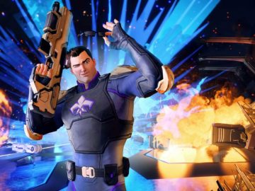 "Volition's Evaluation of Agents of Mayhem Will Be ""A Little Bit More Intense;"" ""We Are Certainly Capable of Doing Great Products That People Love"""