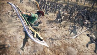 Dynasty Warriors 9 PS4 Patch Allows All PS4 Users To Change Framerate Modes