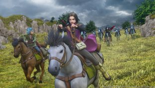Dragon Quest XI Sold Over 2 Million Copies In Two Days