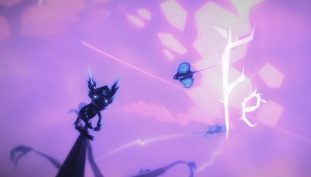 Fe Latest EA Originals Title; Releases in Early 2018 for PS4, Xbox One, Switch & PC