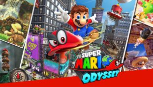 Super Mario Odyssey To Get A Free Balloon Hide And Seek Mode