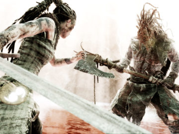 How Ninja Theory Tricked Us All to Believing Permadeath Existed in Hellblade: Senua's Sacrifice