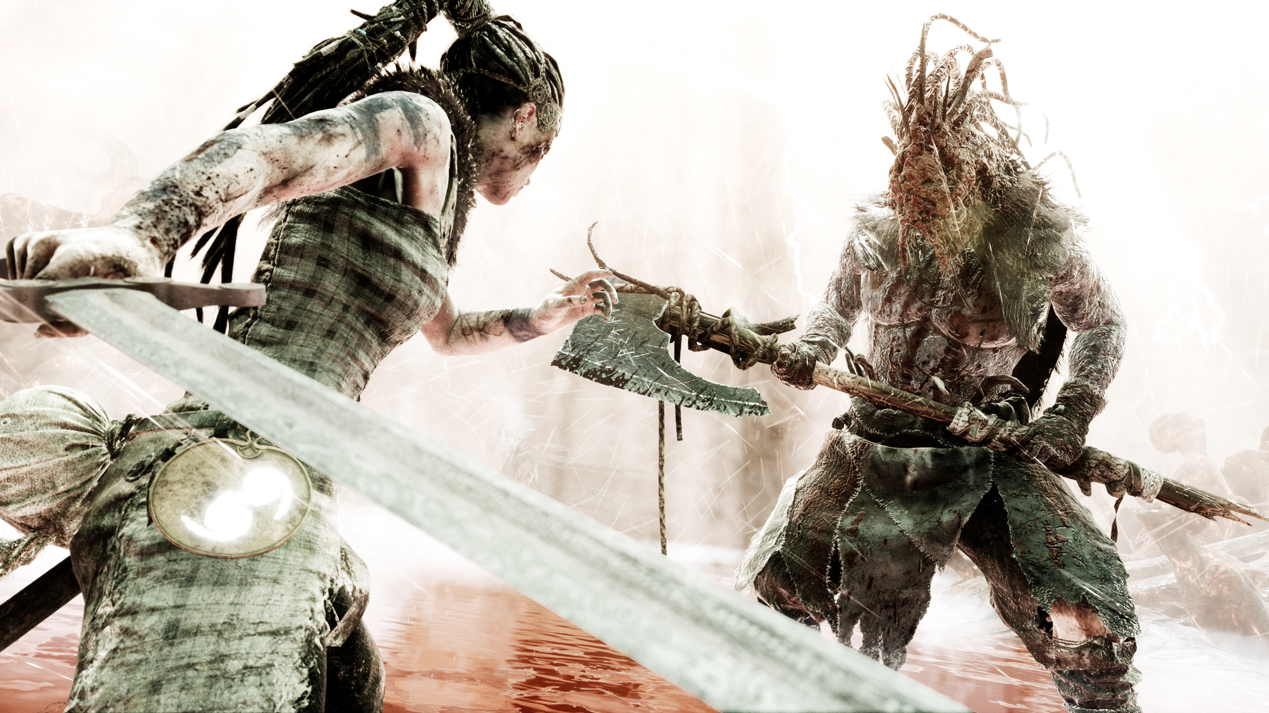 Hellblade senuas sacrifice how to defeat every boss combat guide the deadly bosses of hellblade senuas sacrifice dont go down without a fight and here were going to provide a few tips and tricks to help you overcome solutioingenieria Image collections