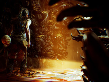 Daily Deal: Hellblade Senua's Sacrifice Is 33% Off On Steam