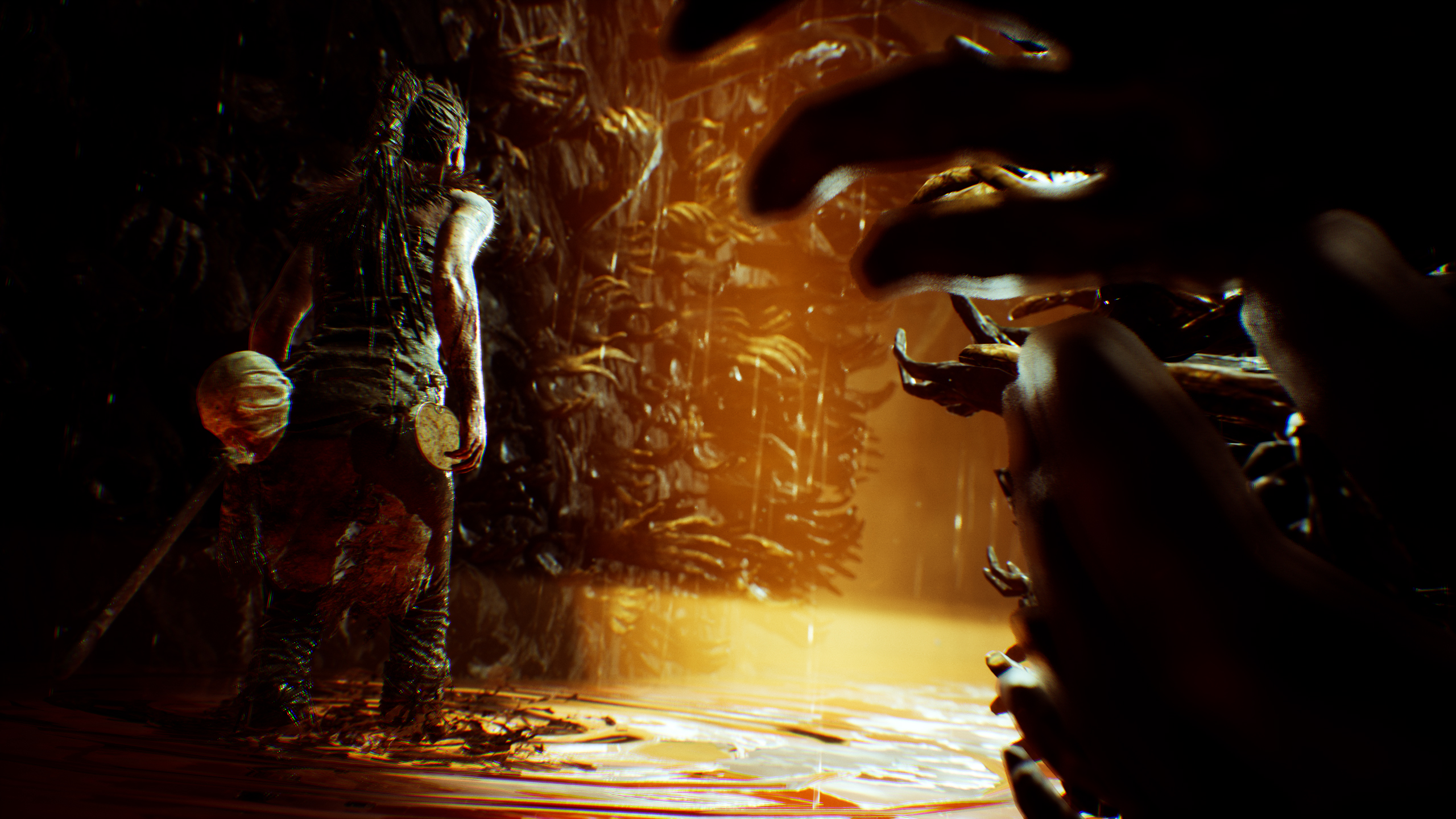 Hellblade: Senua's Sacrifice – How To Unlock The Extended Ending