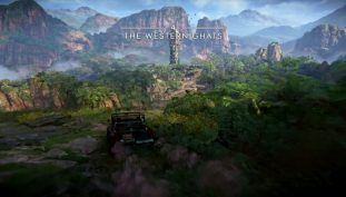 Uncharted: The Lost Legacy Walkthrough | Chapter 4 The Western Ghats