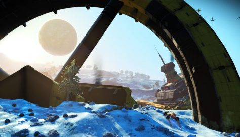 No Man's Sky: Atlas Rising – How to Start The Story   Awakening Mission Guide