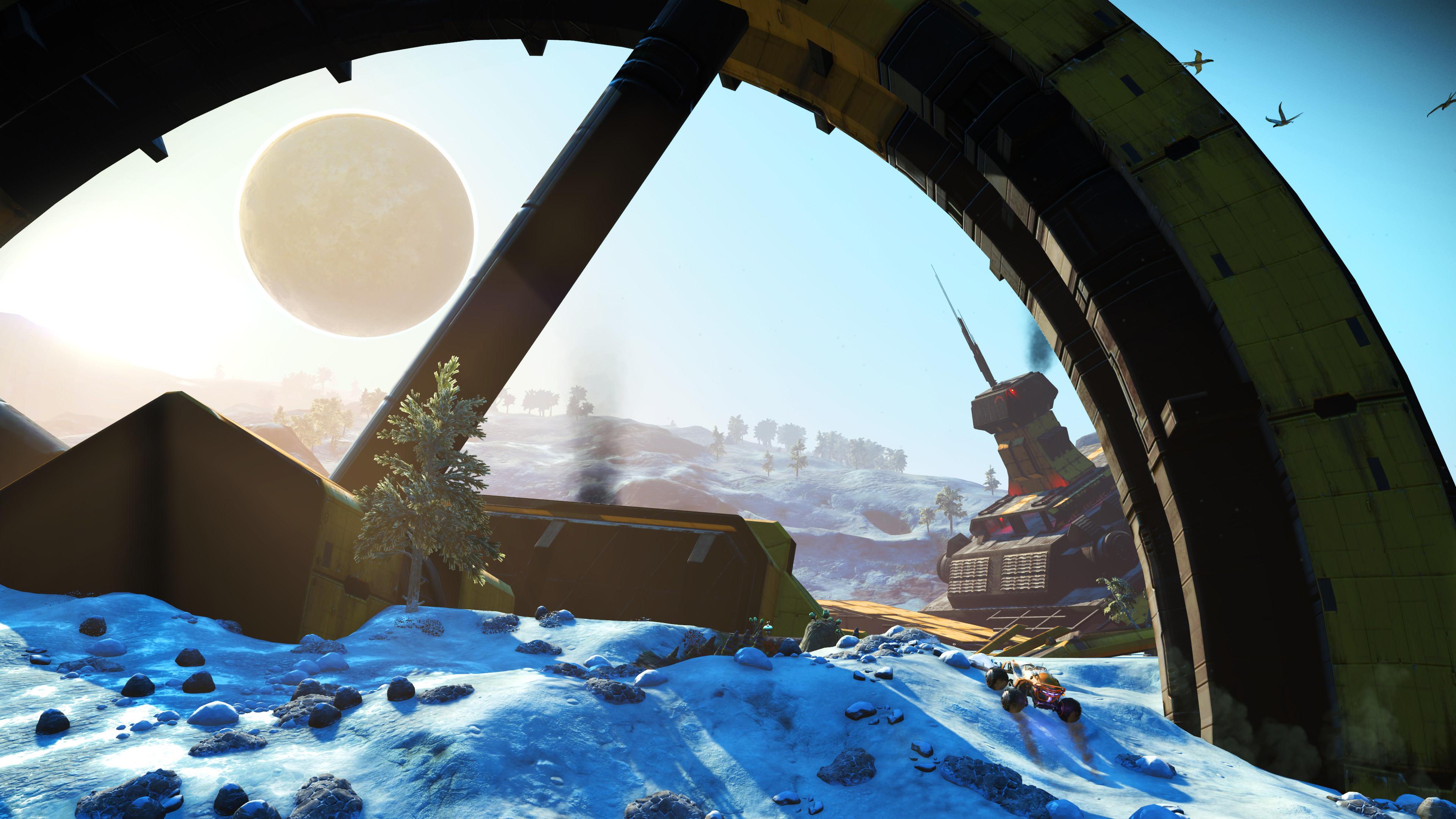 No Man's Sky: Atlas Rising – How to Start The Story | Awakening Mission Guide